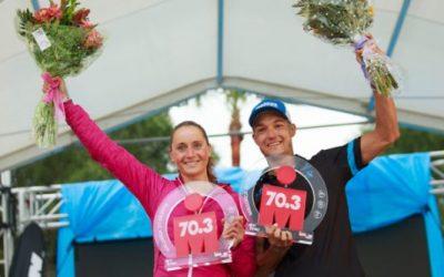 Sieg beim Ironman 70.3 Mallorca