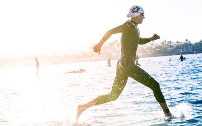 Ironman 70.3 Rennen auf Mallorca und in St.Pölten