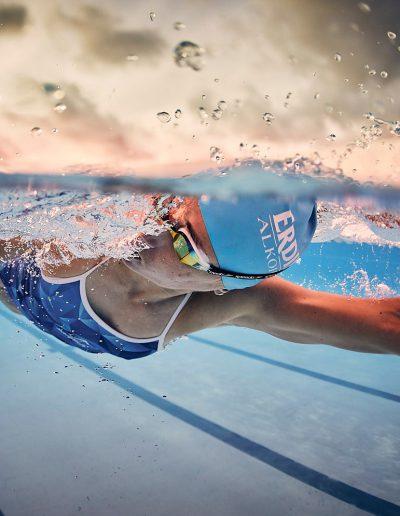 Laura Philipp Swim Erdinger