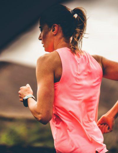 Training Laura Philipp schneller Laufen New Balance
