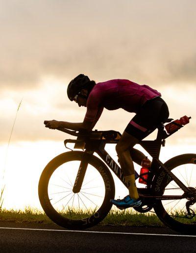 Laura Philipp - Bike - Ironman - Hawaii